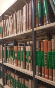 Digitalisierung_Bücherbestand