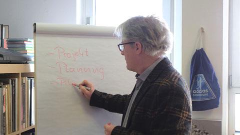 Consulting-Projektmanagement